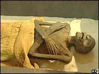 Los egipcios ten�an un conocimiento muy avanzado de herbolaria y medicina.
