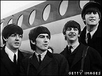 Los Beatles establecieron el sello discográfico Apple Corps en 1968