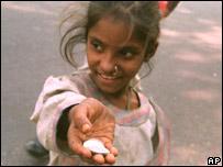niñaindia