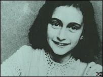 El árbol que confortó a Ana Frank en su escondite se volverá a plantar.