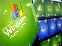 El popular XP tiene sus d�as contados hasta fines de enero de 2008.