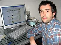 Germán Sol�s