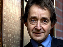 Dr Anthony Seldon