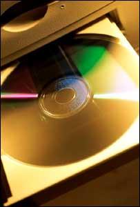 CD in computer, Eyewire