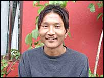 Gopal Gurung