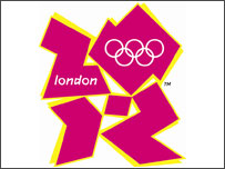 Crap London 2012 logo