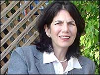 Zahava Laskier de Scherz, media hermana de Rutka