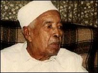 Aden Abdulle Osman
