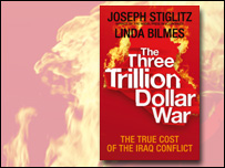 The Trillion Dollar WarThe Trillion Dollar War
