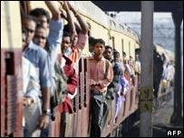 லாபத்தில் இயங்கும் இந்திய ரயில்வே
