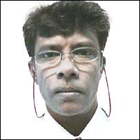 Christopher Savarimuthu