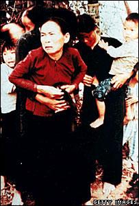 My Lai Massacre - Vietnam