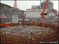 France nuclear plant