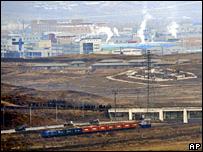 Kompleks industri Kaesong