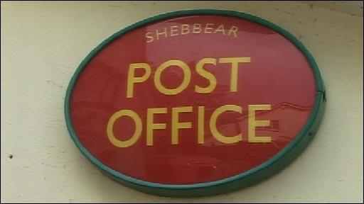 103rd Shebbear post