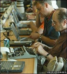 Euro 2004 hacks