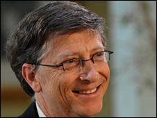 در سال 2008 بیل گیتس از خط مقدم مایکروسافت کناره گیری می کند