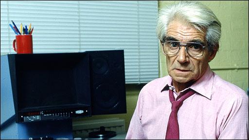 Sir Charles Wheeler (1923 - 2008)