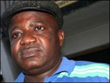 Anyakwee Nsirimovu