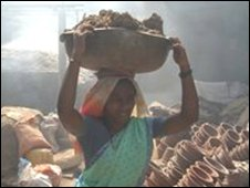 Dharavi pottery