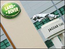 Jaguar asking for dough from HMG?
