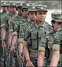 Tamil Tigers
