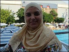 Nancy Fakhr
