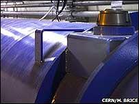 Super conductor magnético