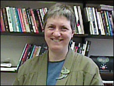 Nancy Matthews