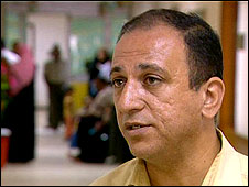 Dr Haider Maliki