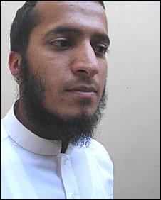 Jawed Ahmad