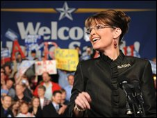Palin Wins the VP Debate By Being A Better Human Being, and Ten Times Hotter.