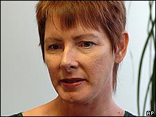 Sherry Jones