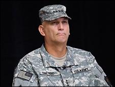 Gen Ray Odierno - 16/09/2008