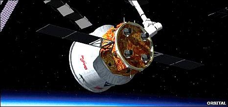 Cygnus (Orbital Sciences Corporation)