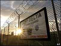 ¿Cuál seria la alternativa a Guantánamo?