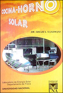 Libro sobre la cocina solar