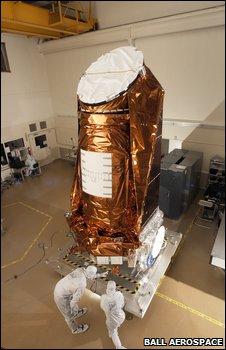 Kepler (Nasa)