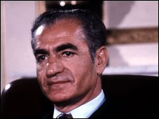 Shah Muhammad Reza Shah Pahlavi