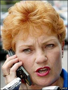 Consider, pauline hanson nude fake pictures sorry, this