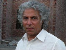 Mr Imran Peerzada
