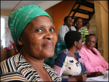 Freda Dlamini