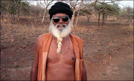 Guru Bharatdas Darshandas