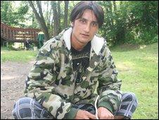 Rasul, 23, Vakhsh, Tajikistan