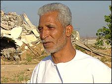 Youssef Abu Eida, Gaza