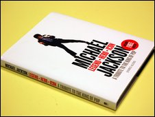 Michael Jackson biography, published by Harper Collins