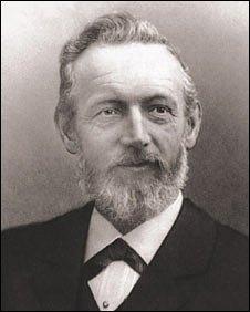 Carl Elsener senior