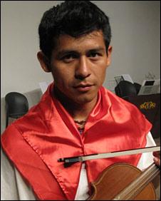 Edgar Vela