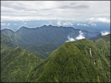Crater (BBC)