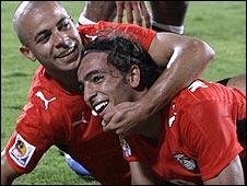 Afroto e Talaat, stelle di un Egitto prematuramente eliminato dal Mondiale di casa (bbc.co.uk)